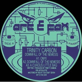 TRINITY CARBON***DOWNFALL OF THE NEMESIS