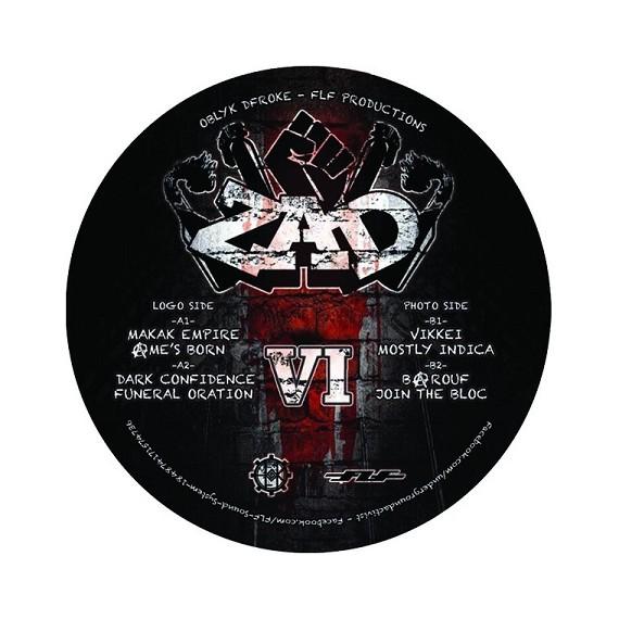 VARIOUS***ZAD 06