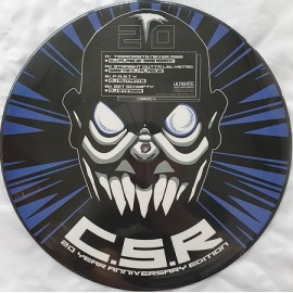 VARIOUS***C.S.R 20 YEAR ANNIVERSARY EDITION