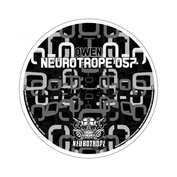 OWEN***NEUROTROPE 057