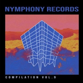 VARIOUS***NYMPHONY RECORDS COMPILATION VOL.9