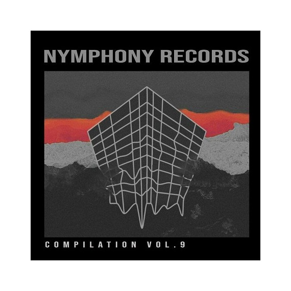 VARIOUS***NYMPHONY RECORDS COMPILATION VOL.9 : TECHNO