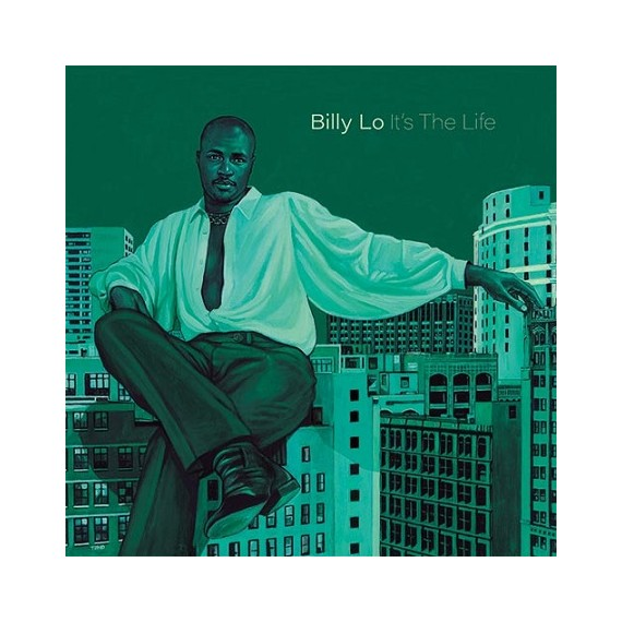 BILLY LO***IT'S THE LIFE