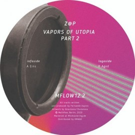 Z@P***VAPORS OF UTOPIA PART 2
