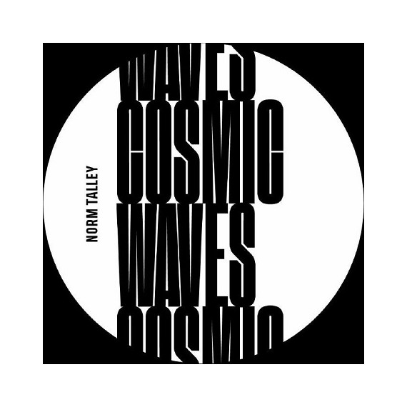 NORM TALLEY***COSMIC WAVES