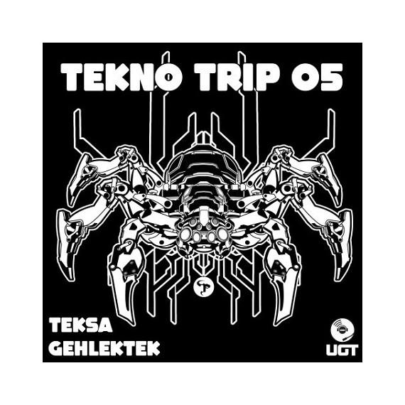 TEKSA / GEHLEKTEK***TEKNO TRIP 05
