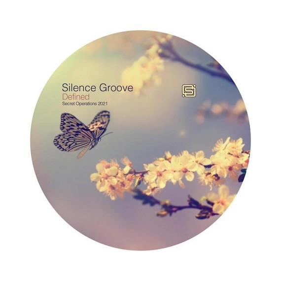 SILENCE GROOVE***DEFINED