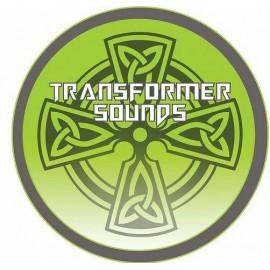 VARIOUS***TRANSFORMER SOUNDS