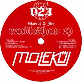 MAYEUL & JKS***RENDLESHAM EP