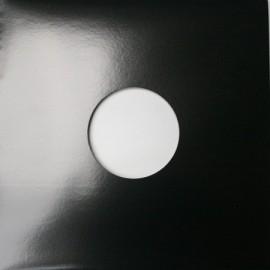 X10 POCHETTES CARTON (BLACK) 3mm
