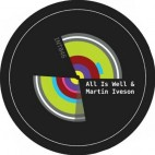ALL IS WELL & MARTIN IVESON***COSMOS