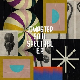 JIMPSTER***SOUL SPECTRAL EP