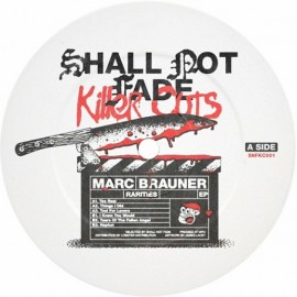 MARC BRAUNER***RARITIES EP