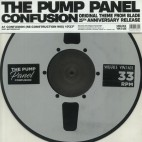 THE PUMP PANEL***CONFUSION (25TH ANNIVERSARY EDITION)