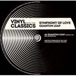 SYMPHONY OF LOVE***QUANTUM LEAP