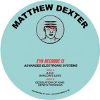 MATTHEW DEXTER***ADVANCED ELECTRONIC SYSTEMS