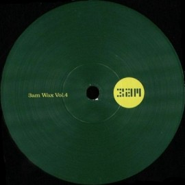 VARIOUS***3AM WAX VOL.4