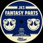 JKS***FANTASY PARTS EP