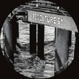 VARIOUS***REVOLTURE 01