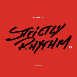 VARIOUS***30 YEARS OF STRICTLY RHYTHM PART ONE
