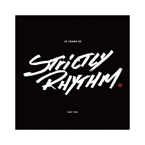 VARIOUS***30 YEARS OF STRICTLY RHYTHM PART TWO