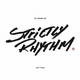 VARIOUS***30 YEARS OF STRICTLY RHYTHM PART THREE