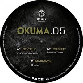 VARIOUS***OKUMA 05