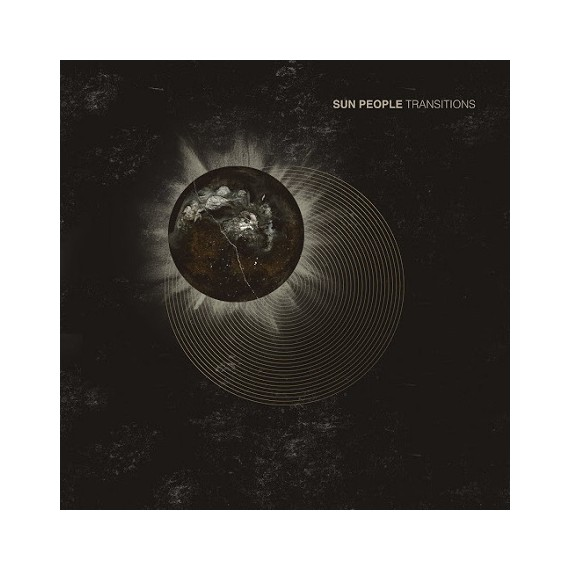 SUN PEOPLE***TRANSITIONS EP