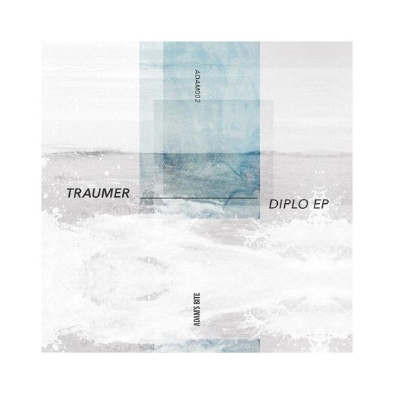 TRAUMER***DIPLO EP