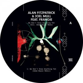 ALAN FITZPATRICK & JOEL MULL***WE DON'T KNOW ANYTHING YET