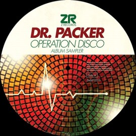 DR PACKER***OPERATION DISCO