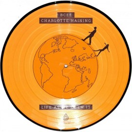 BCEE / CHARLOTTE HAINING***LIFE AS WE KNEW IT