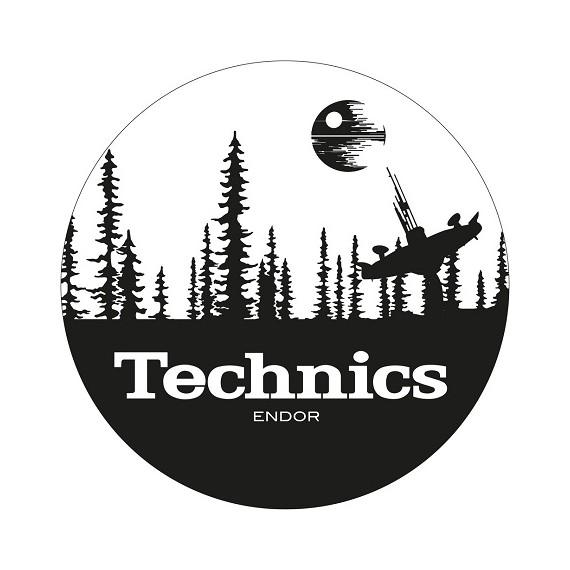 FEUTRINES TECHNICS ENDOR X2