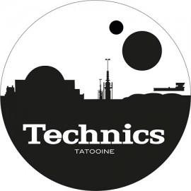 FEUTRINES TECHNICS TATOOINE X2