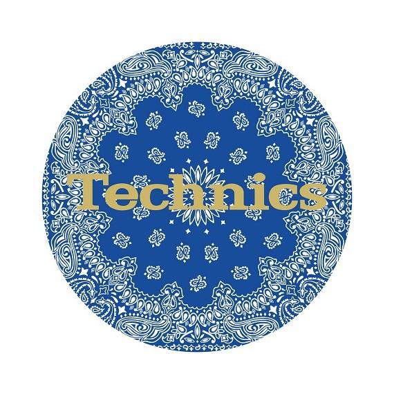 FEUTRINES TECHNICS BANDANA 2 X2