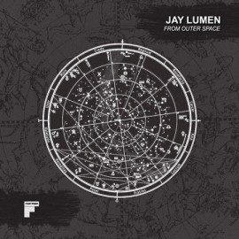 JAY LUMEN***FROM OUTER SPACE