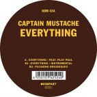CAPTAIN MOUSTACHE***EVERYTHING