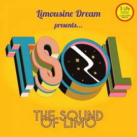 VARIOUS***THE SOUND OF LIMO