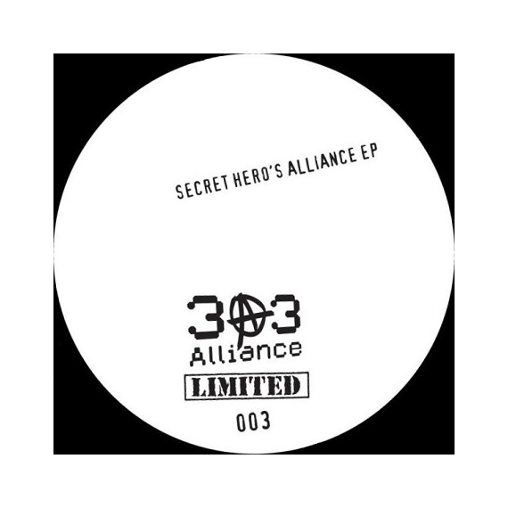 VARIOUS***303 ALLIANCE LIMITED 003
