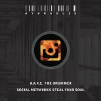 DAVE THE DRUMMER***SOCIAL NETWORKS STEAL YOUR SOUL