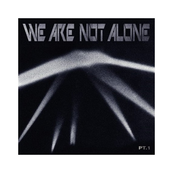 VARIOUS***WE ARE NOT ALONE PART 1