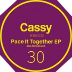 CASSY***PACE IT TOGETHER EP