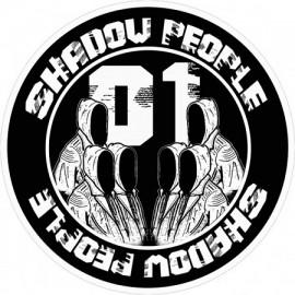 VARIOUS***SHADOW PEOPLE