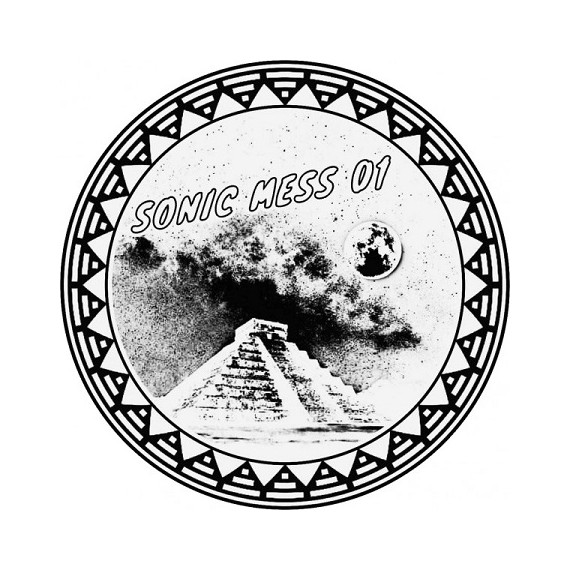 VARIOUS***SONIC MESS 01