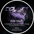 ANDY ODYSEE***RUTHLESS IN PURPOSE