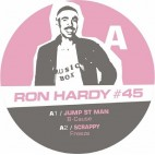 VARIOUS***RDY 45
