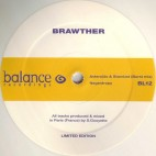 BRAWTHER***UNTILTED EP