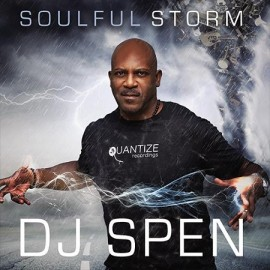 DJ SPEN***SOULFUL STORM