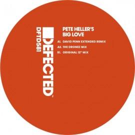 PETE HELLER'S***BIG LOVE