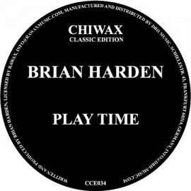 BRIAN HARDEN***PLAY TIME